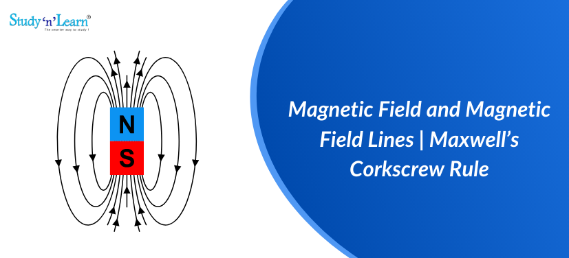 Magnetic Field and Magnetic Field Lines