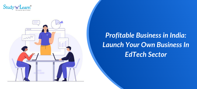 Profitable Business in India