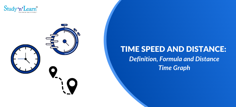 Time Speed and Distance