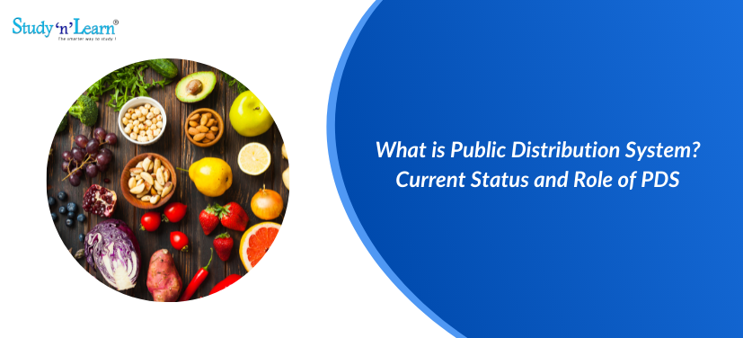 What is Public Distribution System