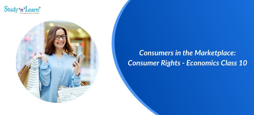 Consumers in the Marketplace