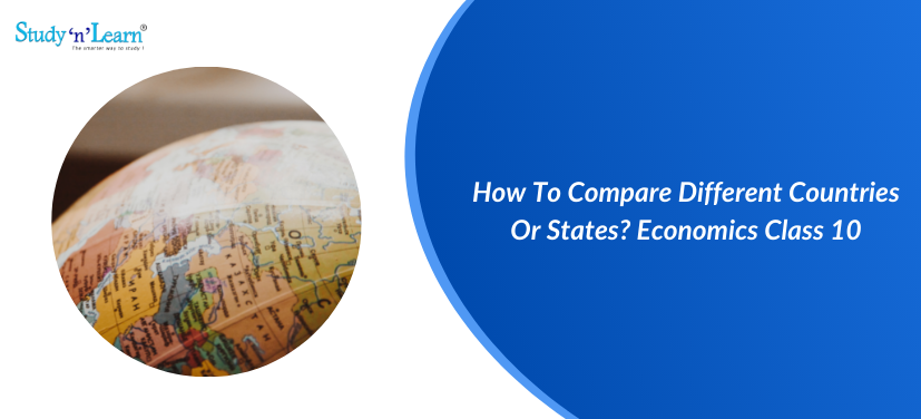 How To Compare Different Countries Or States