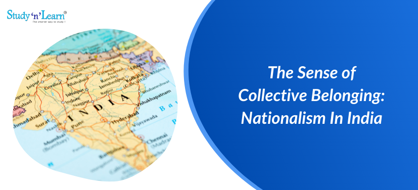 The Sense of Collective Belonging