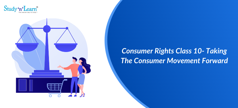 Consumer Rights Class 10