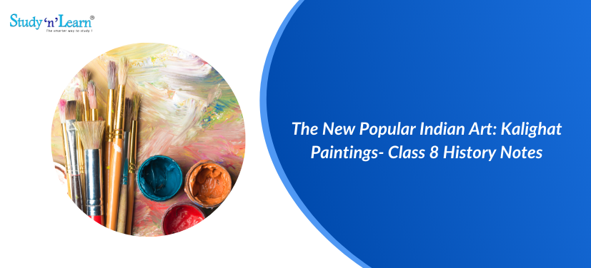 The New Popular Indian Art